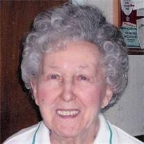 Mrs. Delores (Domasik) Olejniczak