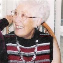 Lorraine Wysocki