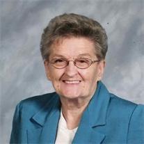 Helen Gage