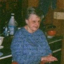 Virginia Wilkinson