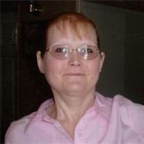 Lisa Valdes