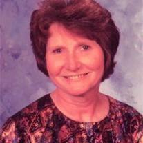 Janie Linsley
