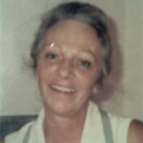 Theresa E. Canada
