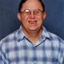 Tony Myers