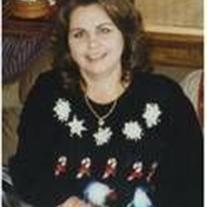 """Kathleen Kathy"""" Ann Barker"""