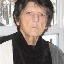 Lenora Burks McDaniel Lessley