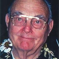 Norman Treadway