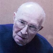 D.W. Thurman