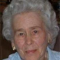Betty Lynn Mossman