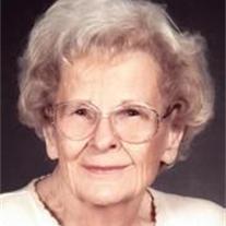 Ann Ewing Tracy