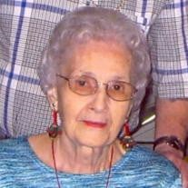 Jessie W. Harkless