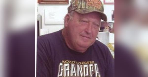Cecil Baker Obituary - Visitation & Funeral Information