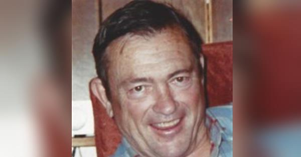 James Barclay Crawford Obituary - Visitation & Funeral