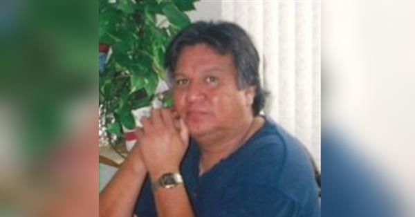 Cruz Luevano Obituary Visitation