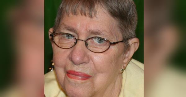 GAIL E  BALL Obituary - Visitation & Funeral Information