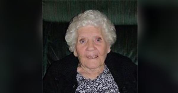 Mrs  Grace Maloy Barrett Obituary Obituary - Visitation