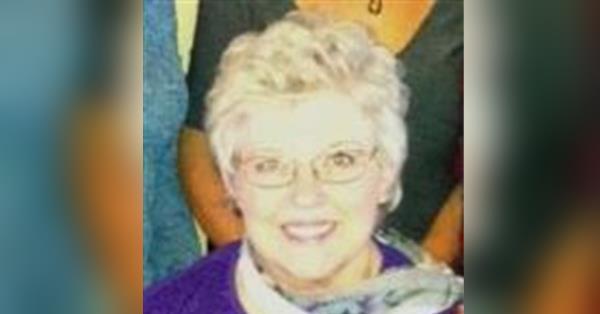 Sandra Kay Sheppard Obituary - Visitation & Funeral Information