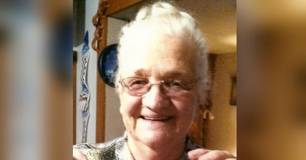 Golden Marie Gross Obituary - Visitation & Funeral Information