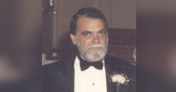 Dwight Legrande Whitesell Obituary - Visitation & Funeral