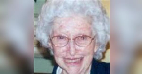 Glenna Belle Reed Obituary - Visitation & Funeral Information