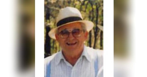 Lloyd Thomas Rogers Obituary - Visitation & Funeral Information