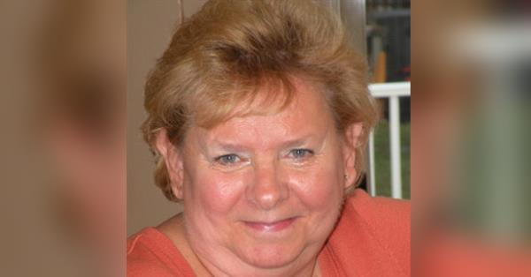 Joan Ann Buda Obituary - Visitation & Funeral Information