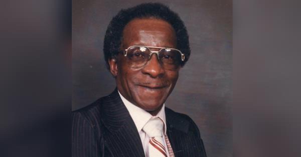 Mr John Edward Williams Sr Obituary Visitation