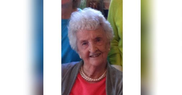 Anne Marie Cavin Obituary - Visitation & Funeral Information