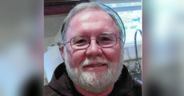 Fr  Stanislaus W  Kobel, OFM Cap  Obituary - Visitation