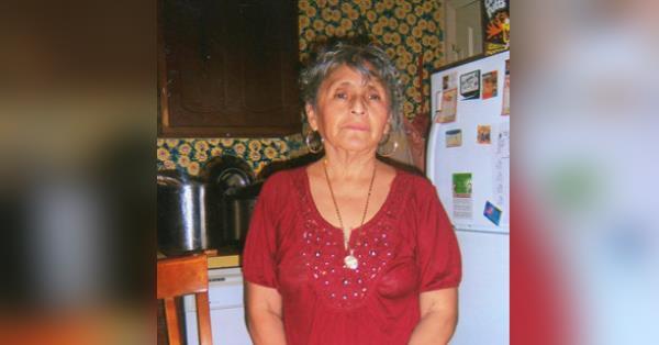 Silvia Hernandez Obituary - Visitation & Funeral Information