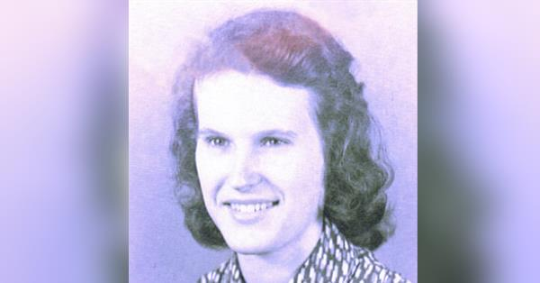 Edna B Grossman Obituary - Visitation & Funeral Information