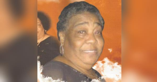 Mrs  Bessie Reese Story Obituary - Visitation & Funeral