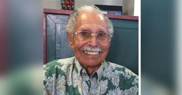 Henry Martinez Obituary - Visitation & Funeral Information