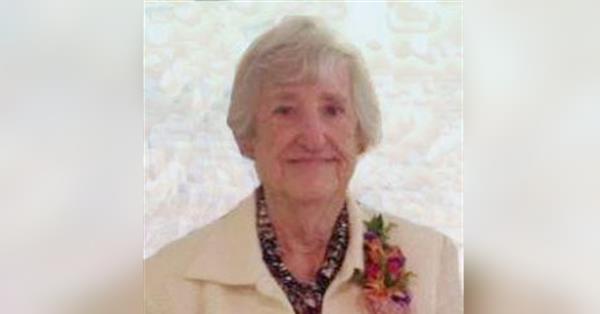 Mozelle Swann Aldridge Obituary - Visitation & Funeral ...