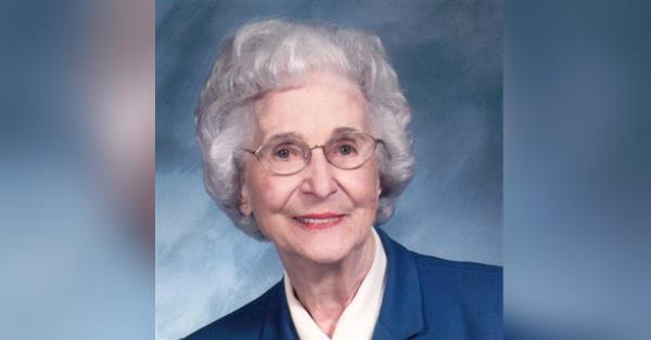Doris Elrod Ramsey Obituary - Visitation & Funeral Information Helen Ramsey Kansas