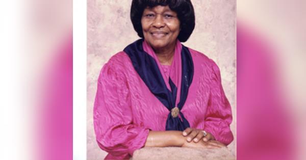 Lula Mae Johnson Obituary - Visitation & Funeral Information