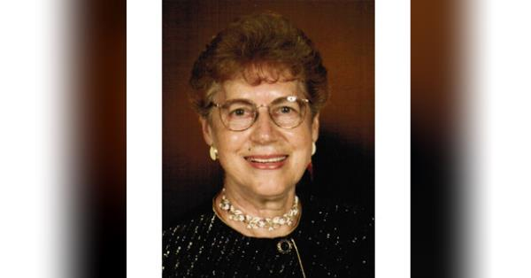 Mary M  Reuter Obituary - Visitation & Funeral Information