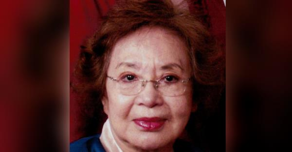OnTok Yi Sawyer Obituary - Visitation & Funeral Information