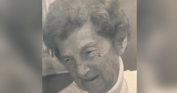 Edna Ruth Nell Coad Obituary Visitation Funeral