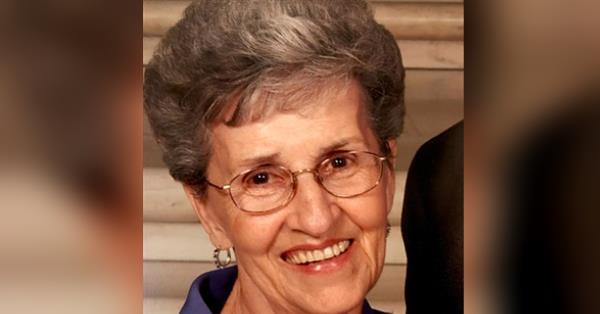 Lois P  Bailey Obituary - Visitation & Funeral Information