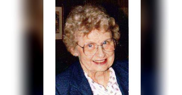 Bethel Jean Ernst Obituary Visitation Amp Funeral Information