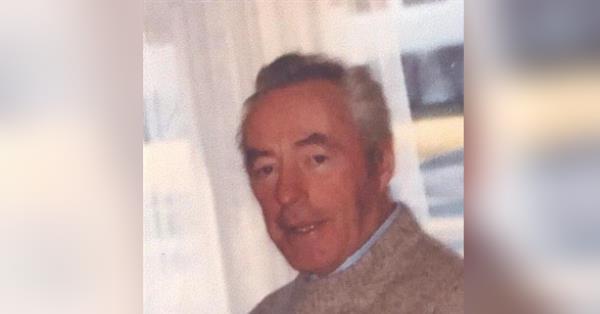 Mr J Finlay MacLean Obituary - Visitation & Funeral Information
