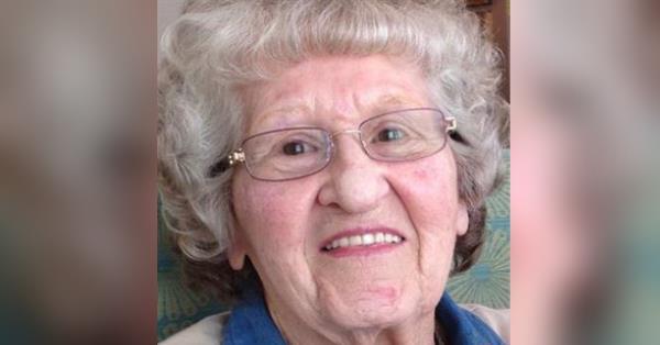 Pauline M  Cox Obituary - Visitation & Funeral Information