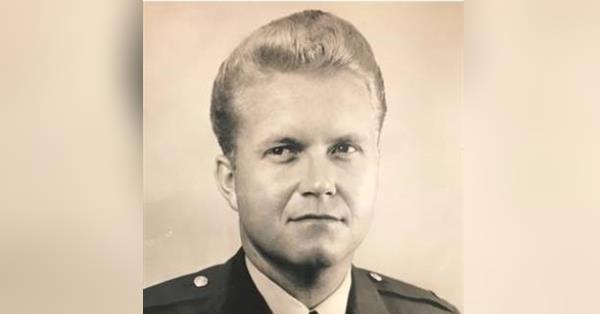 Merrill C Fisher Obituary - Visitation & Funeral Information