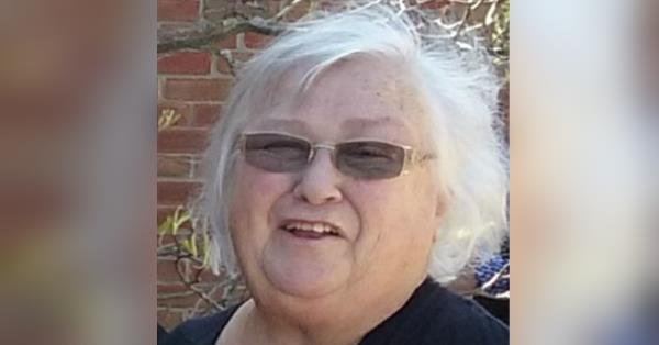 Judith Ann Hall Obituary - Visitation & Funeral Information