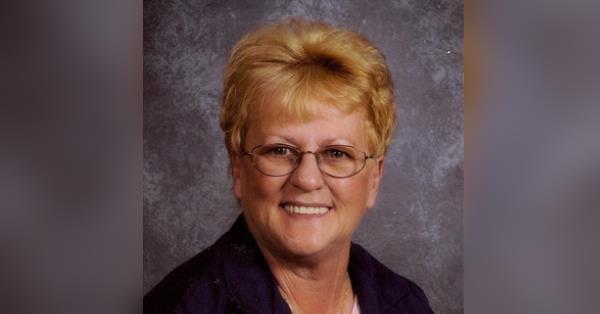 Patricia A  Jones Obituary - Visitation & Funeral Information