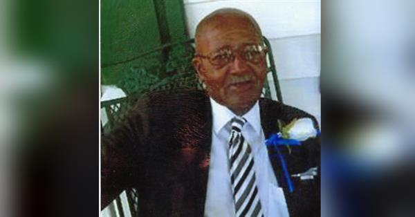 Reverend Robert Bland Obituary - Visitation & Funeral