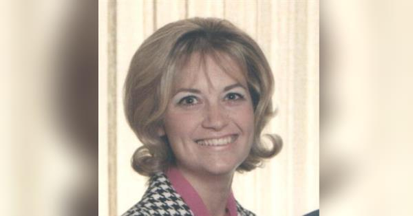 Patricia Ann Meyer Obituary Visitation Funeral Information