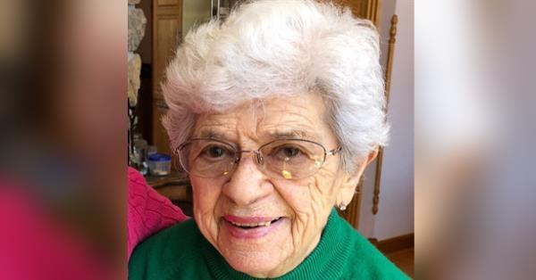 Nancy Anunziata M Marra Burnham Obituary Visitation