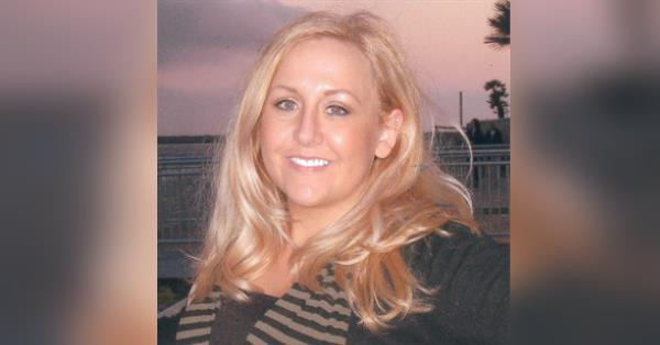 Jamie Nicole Anderson Obituary Visitation Funeral